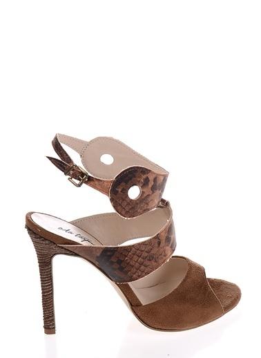 Topuklu Ayakkabı-Eda Taşpınar